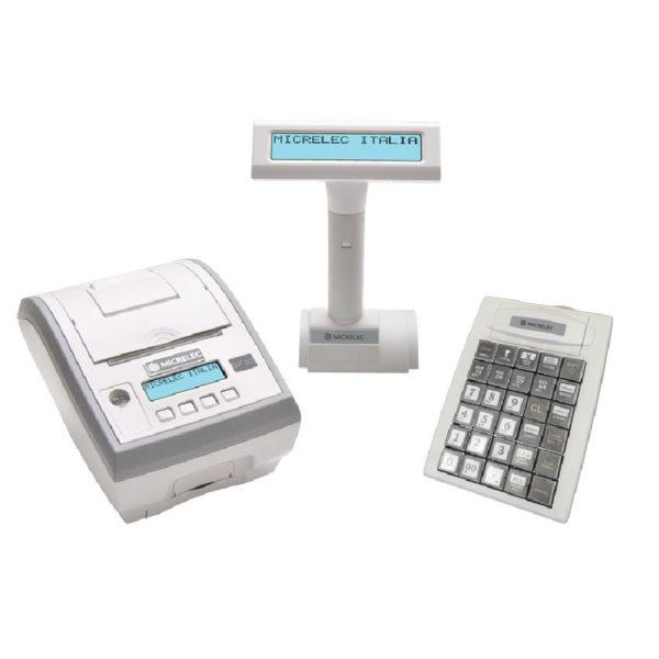 stampante-fiscale-micrelec-hydra -Tekno-Sistemi-Roma